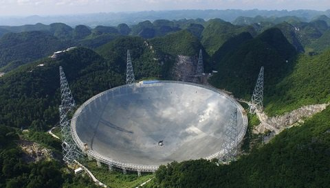 Over 1,600 Fast Radio Bursts Come from Just One Mysterious Deep Space Source